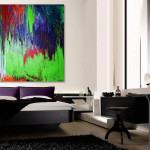 Painting Ideas For All Wall Room Your Home Art