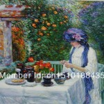 Painting Ipression Reproduction Famous China