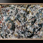 Painting Jackson Pollock For Sale Jacky Gallery Oil