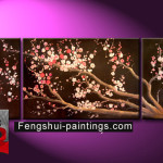 Painting Koi Fish Paintings Horse Buddha