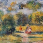 Painting Pierre Auguste Renoir Paintings For Sale Oil