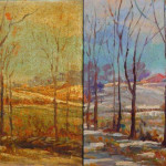 Painting Restoration Cleaning Oil Paintings Caring For