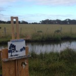 Painting This Morning The Geelong Plein Air Painters Group