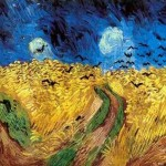 Painting Van Gogh Android