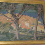 Painting Webb For Sale Antiques Classifieds