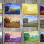 Painting World The Best Invention For Hanging Art Paper