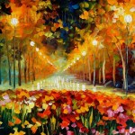 Paintings Abstract Oil Handmade Wholesale And