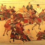 Paintings Ancient Japanese Art