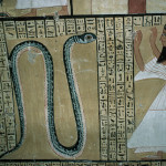 Paintings And Hieroglyphics Egyptian Tomb Rights