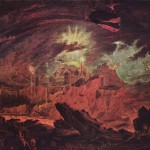 Paintings Art Collections German Fallen Angels Hell
