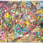 Paintings Famous Artists Jackson Pollock Art For