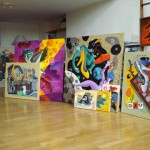 Paintings For Sale Ken Laidlaw
