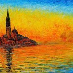 Paintings Graphics Sculpture And Craft Claude Monet