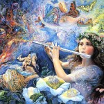 Paintings Images Fairy