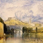 Paintings Joseph Mallord William Turner Famous For Sale