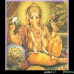 Paintings Lord Ganesha Pictures Image
