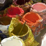 Paintings Pots Tempera Painting Images Free