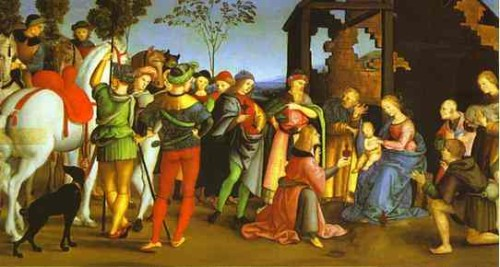 Paintings Raphael
