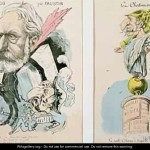 Paintings Related News Categories Caricatures Victor Hugo