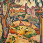 Paintings Reported Stolen From The Paris Museum Modern Art May