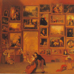 Paintings Reproductions Artclon Louvre Discount Oil