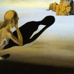 Paintings Salvador Dali Famous
