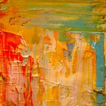 Paintings Theresa Paden Abstract Expressionistic Painting Portal