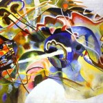 Paintings Wassily Kandinsky