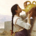 Paintings William Bouguereau Art Adolphe