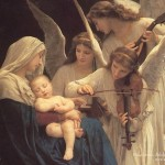Paintings William Bouguereau Oil