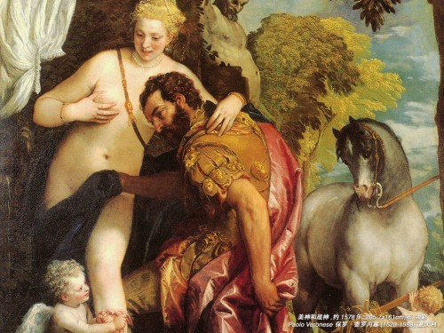 Paolo Veronese Painting Art Paintings