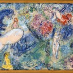 Paradise Marc Chagall Wikipaintings
