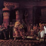 Pastimes Ancient Egypt Years Ago About Our Paintings Each Hand