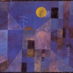 Paul Klee Cannot Understood All This Earth