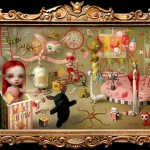 Peetee Palace Mark Ryden And His Sweet Art