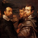 Peter Paul Rubens Paintings The Mantuan Circle