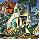 Picasso And Matisse Paintings Pablo Oil Painting Reproductions