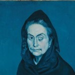Picasso Blue Period Part The Best Collection Paintings