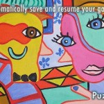 Picasso Famous Art Jigsaws For Android