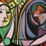 Picasso Paintings Page