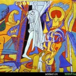 Picasso Paintings Pictures Image Art Gallery