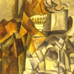 Picasso Pending Legal Actions Involving Two Paintings