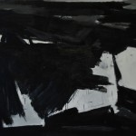 Picture Franz Kline Wikipaintings