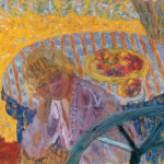 Pierre Bonnard Saved From Picasso Canadian Art