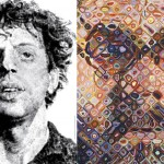 Pinkpagodastudio Chuck Close