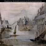 Port Flanders Victor Hugo Wikigallery The Largest