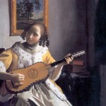 Pour Tatyana Berceuse Paintings Johannes Vermeer Youtube