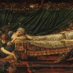 Pre Raphaelite Art The Free Burne Jones