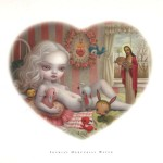 Prints Bunnies And Bees Mark Ryden Editions