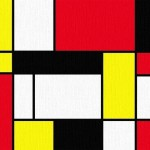 Projects Piet Mondrian Inspired Painting Day Modern Artists